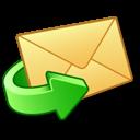 邮件自动发送器徽标